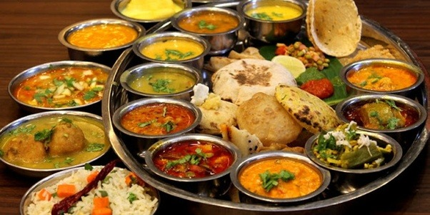 Facts About the Indian Food